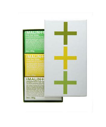 Malin Goetz Mojito Gift Set