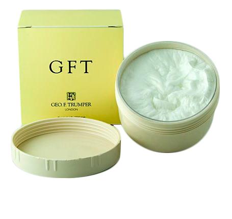 Geo F. Trumper Shaving Cream