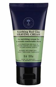 Neals Yard Red Clay Shaving Cream