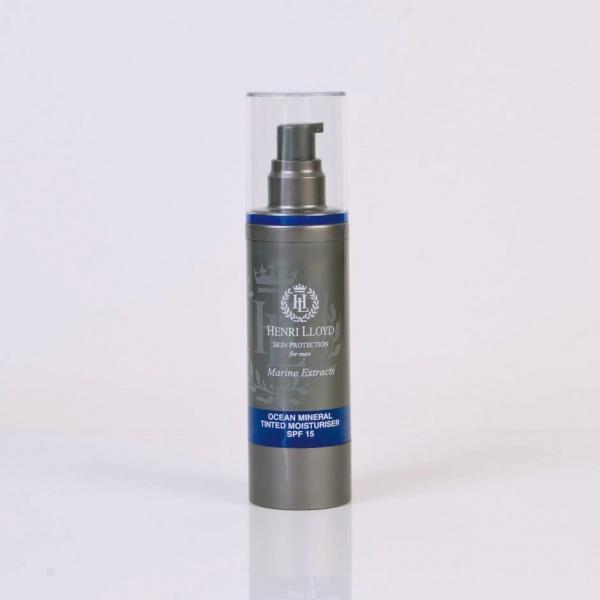 henri lloyd ocean mineral moisturizer