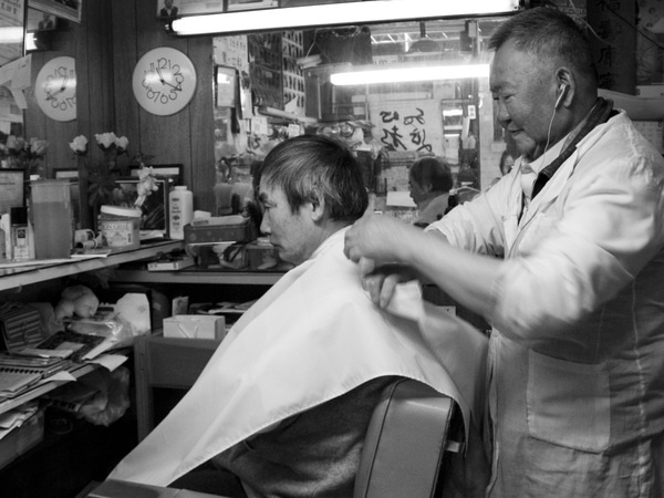 the barbers 4
