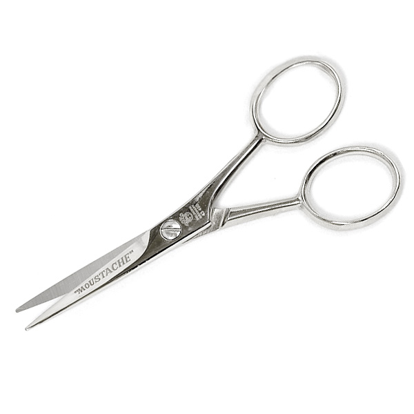 Dovo Mustache and Beard Scissors