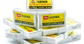 FTH100_Feather_100_safety_blades