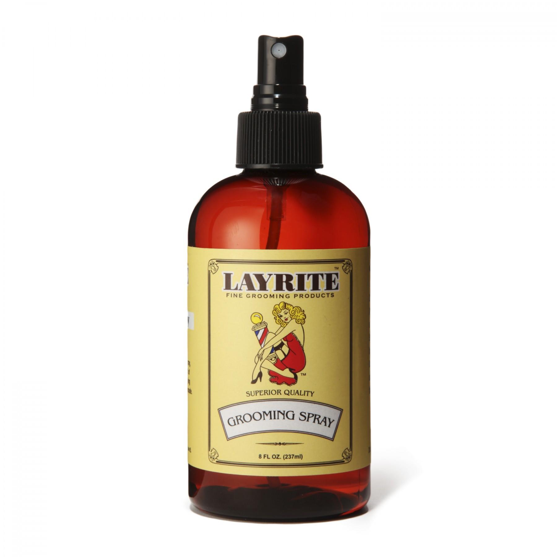 LayriteGroomingSpray
