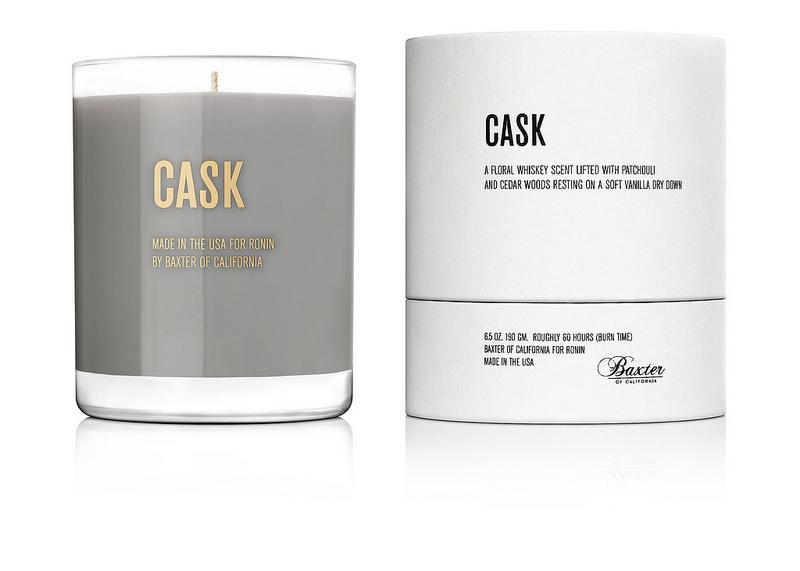 RONIN-Cask