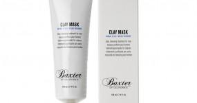 Baxter of California Clarifying Clay Facial Mask