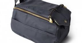 Filson 2 Zip Travel Grooming Kit