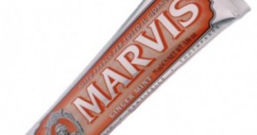 Marvis Giner Mint Toothpaste